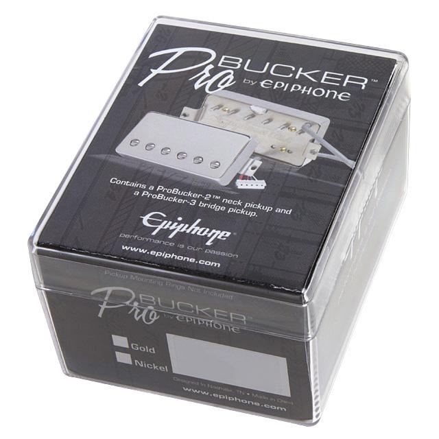 ProBucker Pickup Set