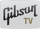Gibson TV: Guitars. Music. Culture.
