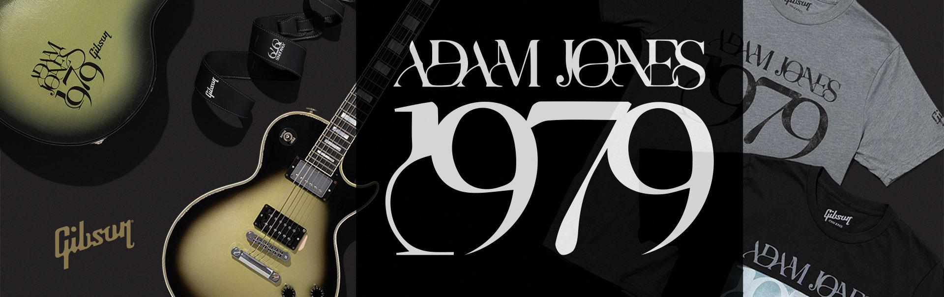 Adam Jones Apparel Collection