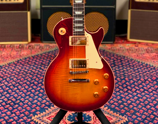 Gibson Reveals Exciting New Product Line-Up & Artist Collaborations Ahead of Winter NAMM