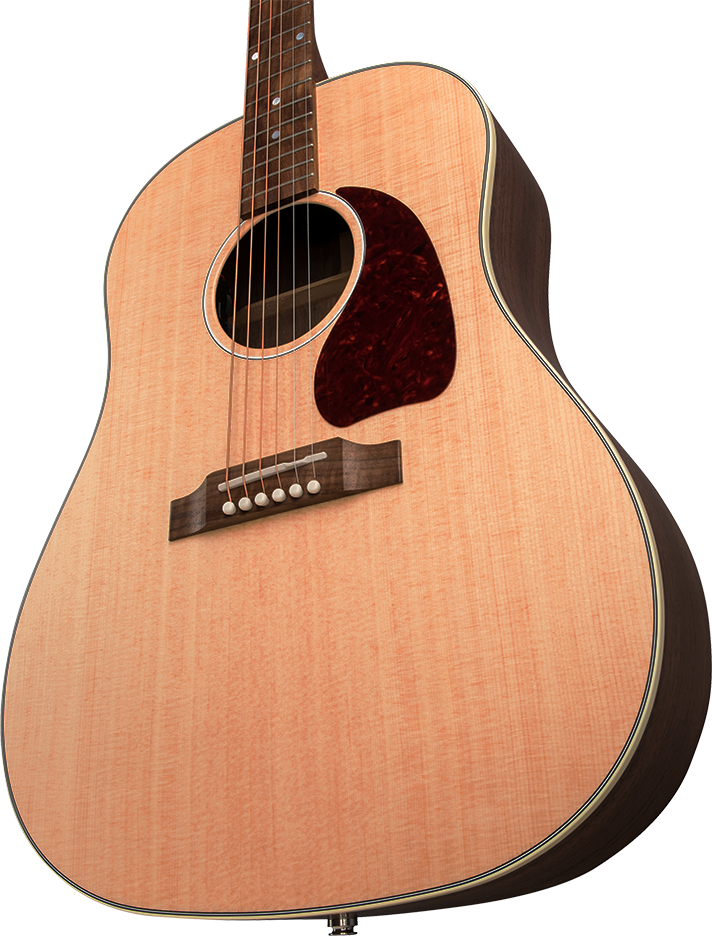 Win a New Gibson Generation Series G-45