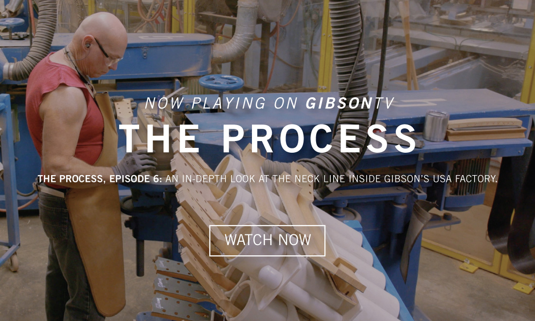 Now Playing: The Process - Episode 6