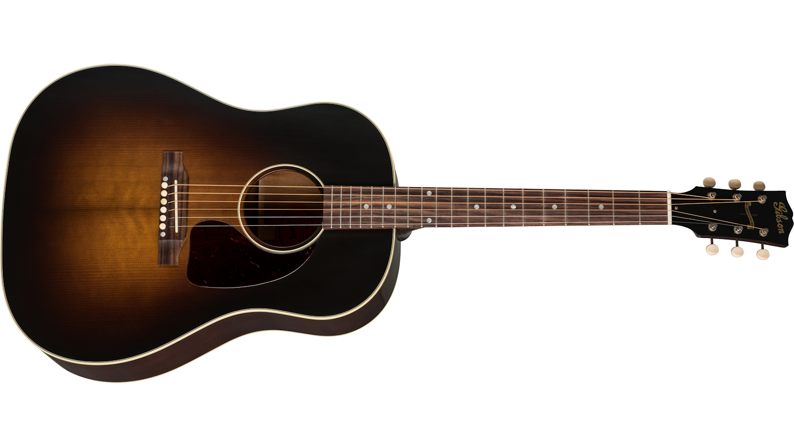 Gibson J-45 Vintage Acoustic Guitar