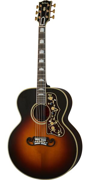 Gibson Pre-War SJ-200 Rosewood