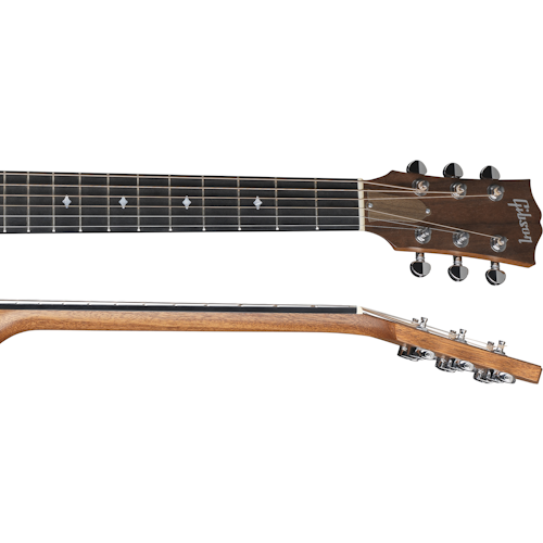 G-45 Standard Neck and Side