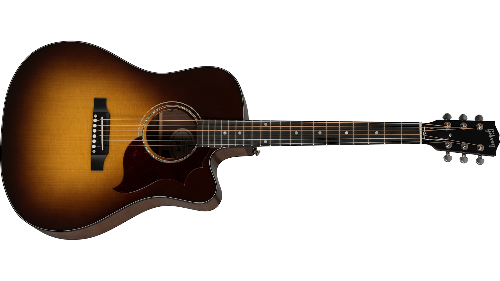 Songwriter Modern EC Walnut