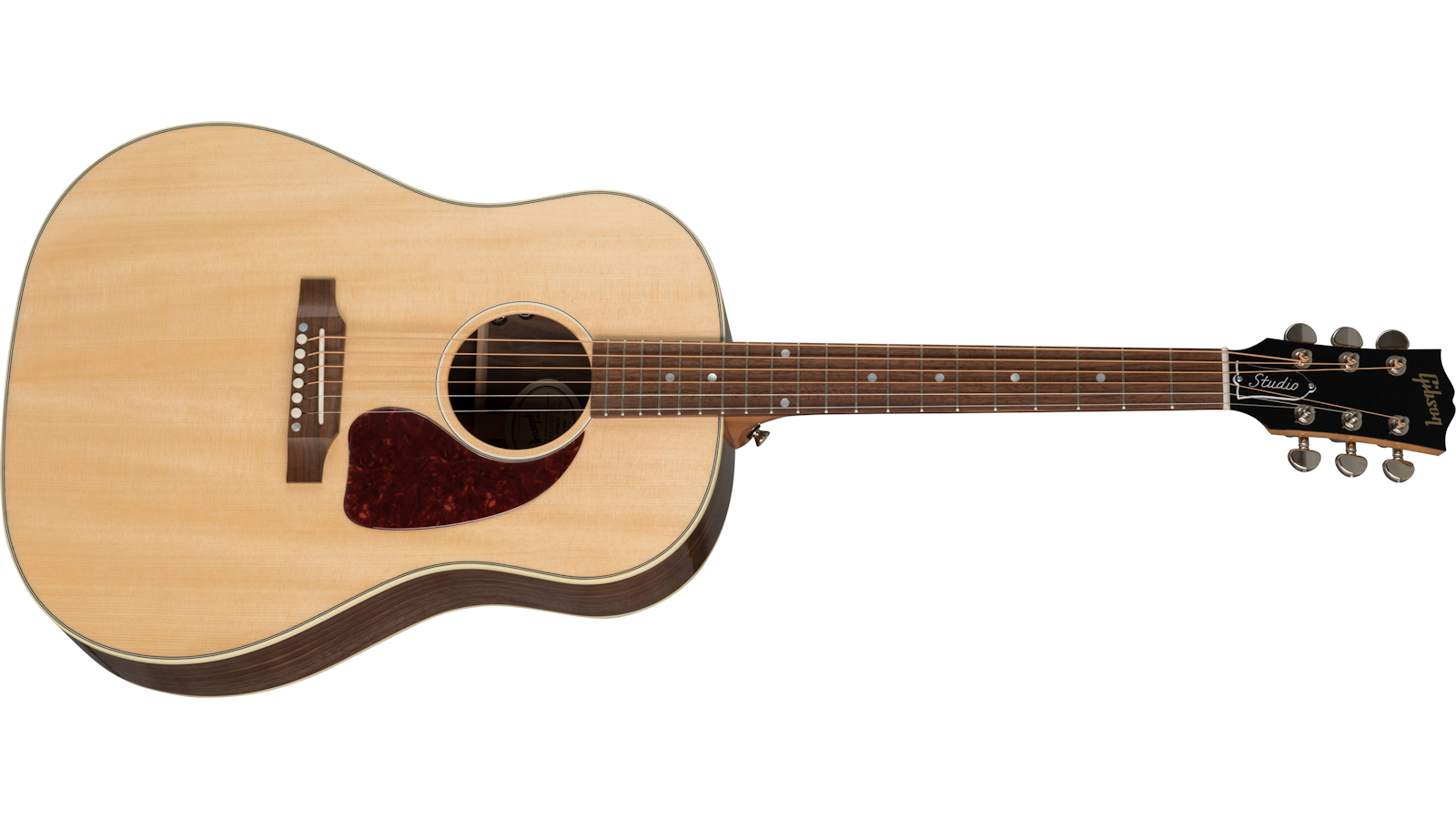 Gibson Guitars Explore Acoustic Models