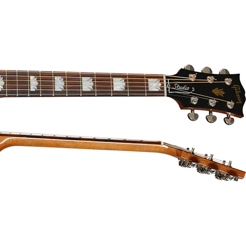 SJ-200 Studio Rosewood Neck and Side