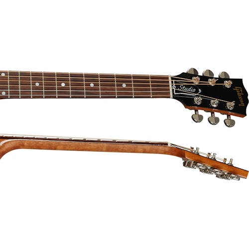 J-45 Studio Rosewood Neck and Side