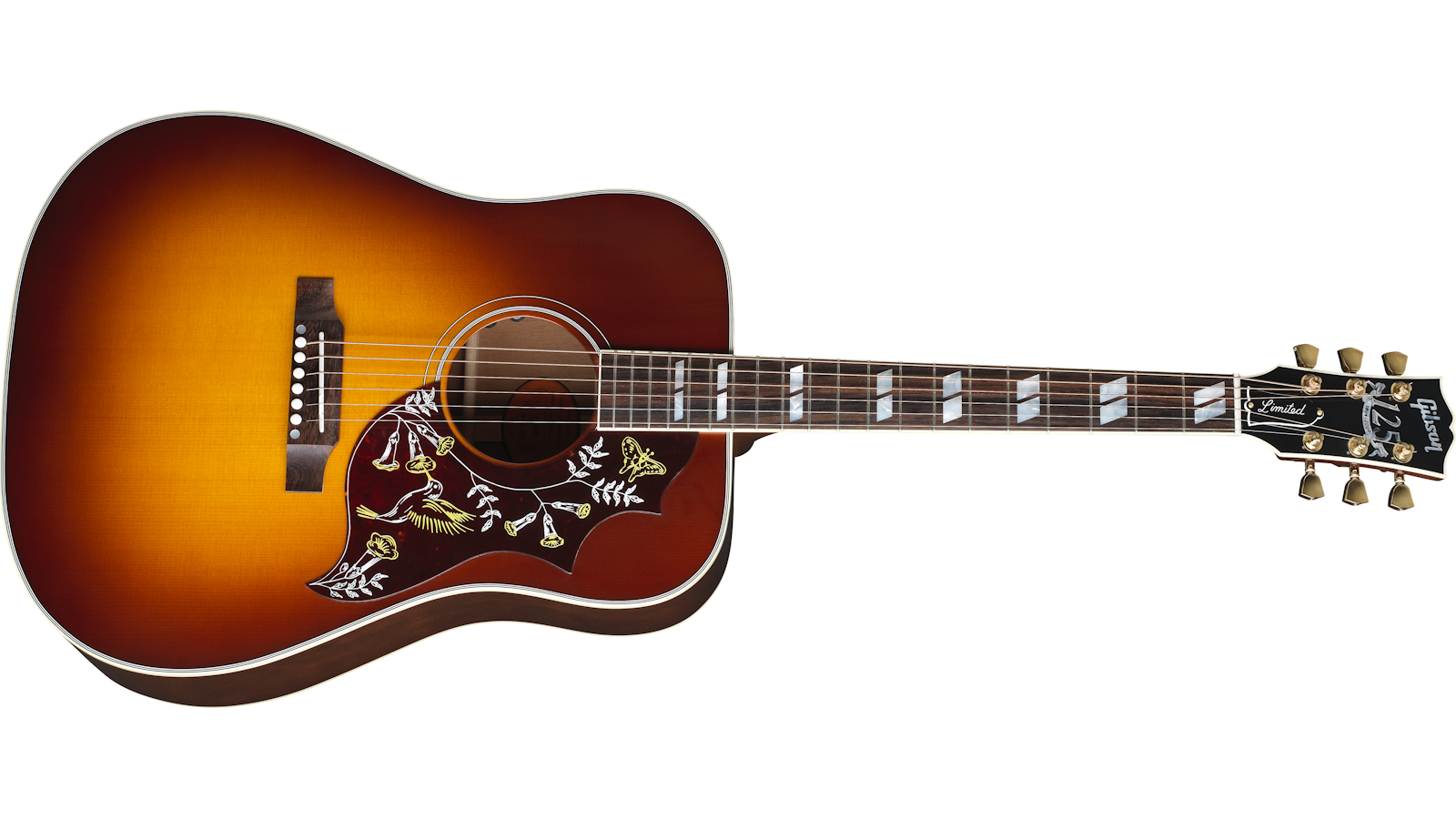 125th Anniversary Hummingbird