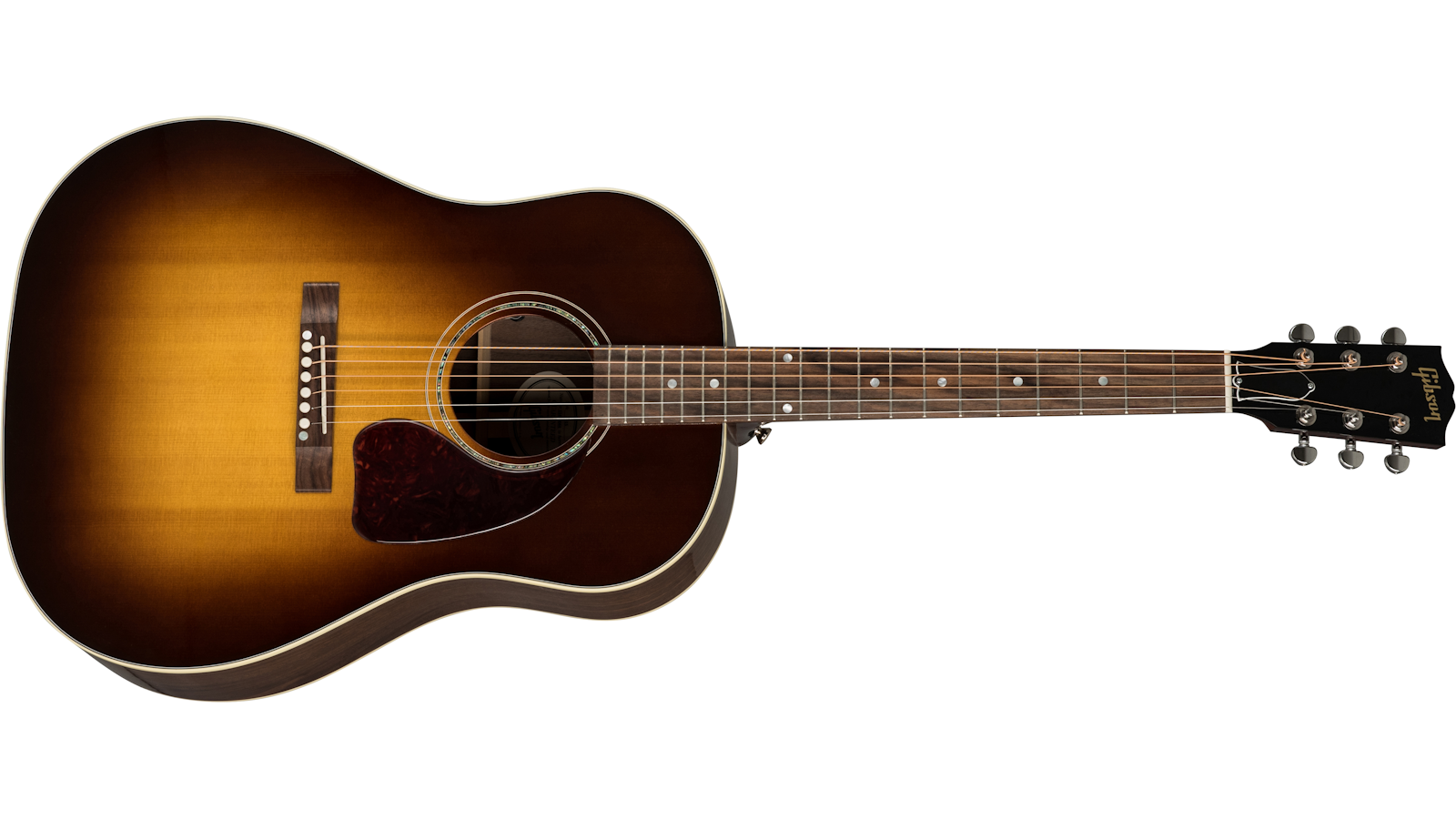 J-15 Walnut Burst