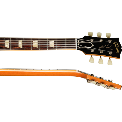1956 Les Paul Goldtop Reissue Neck and Side