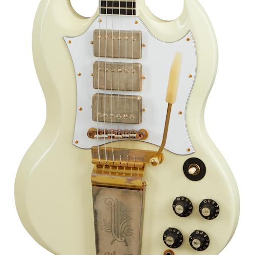Jimi Hendrix™ 1967 SG Custom Hardware