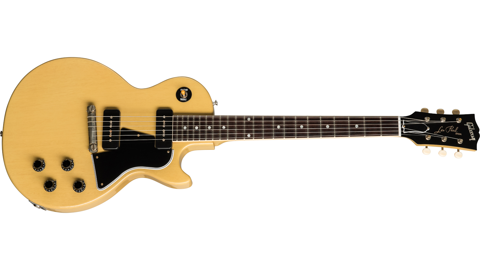 1957 Les Paul Special Single Cut Reissue VOS