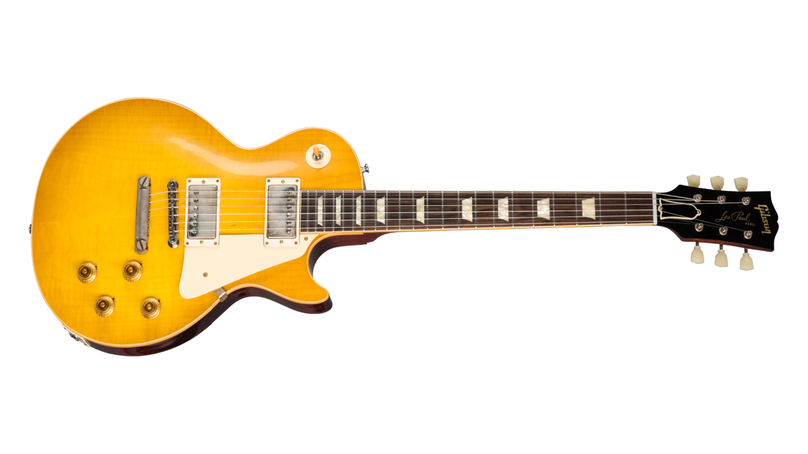 1958 Les Paul Standard Reissue