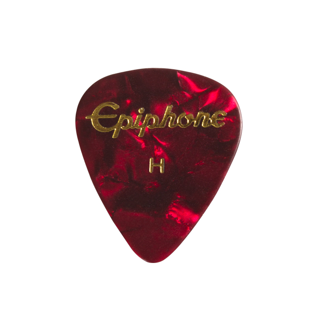 Epiphone Picks, 12 Pack