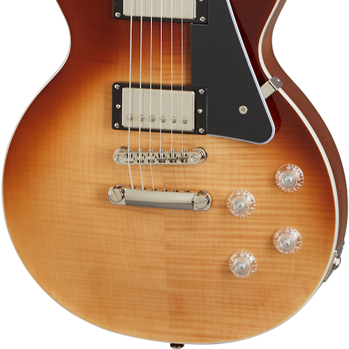 Les Paul Modern Figured  Hardware