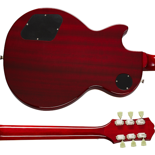 Les Paul Standard 50s Back and Neck