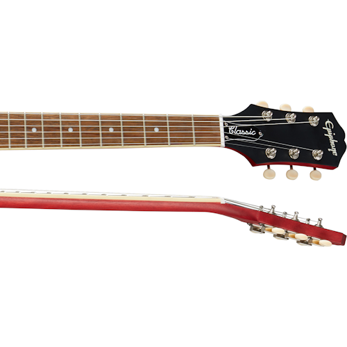 SG Classic Worn P-90s Neck and Side