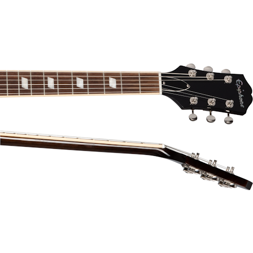Epiphone Casino (USA Collection) Neck and Side
