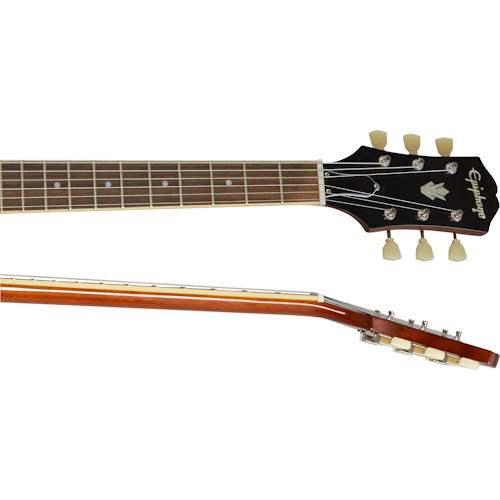 ES-335 Neck and Side