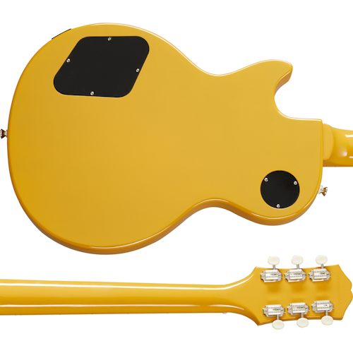 Les Paul Special Back and Neck