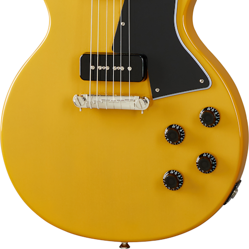 Les Paul Special Hardware