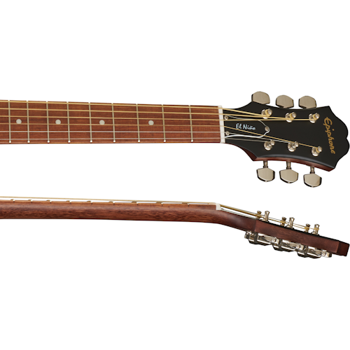 El Nino Travel Acoustic Neck and Side