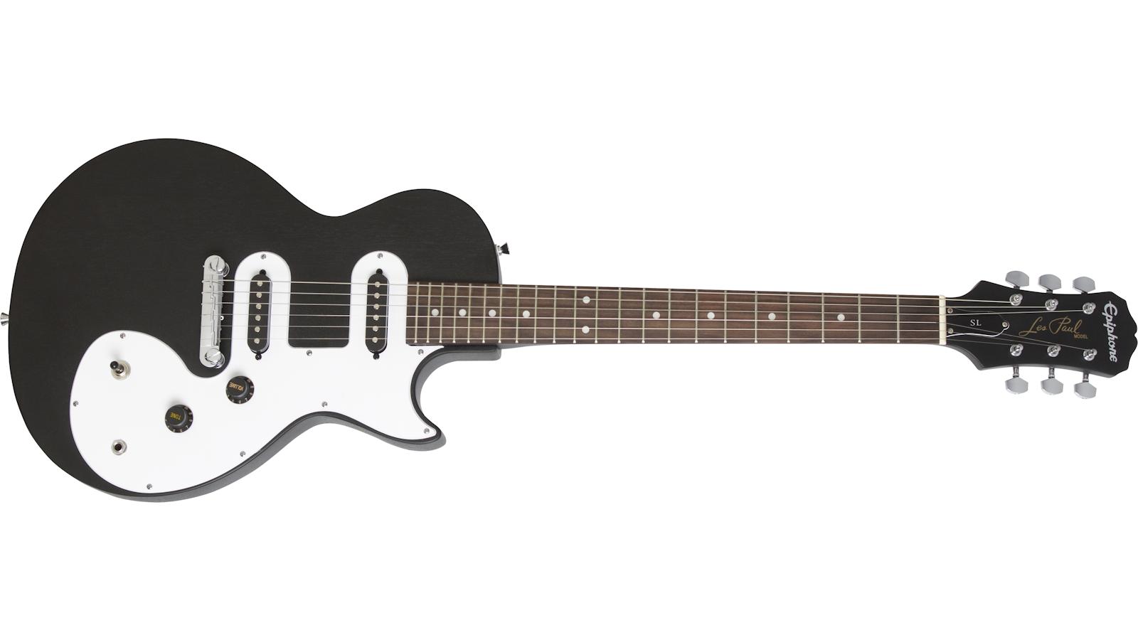 Les Paul Melody Maker E1 Front