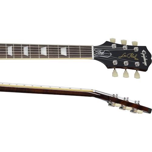 Slash Les Paul Standard Neck and Side