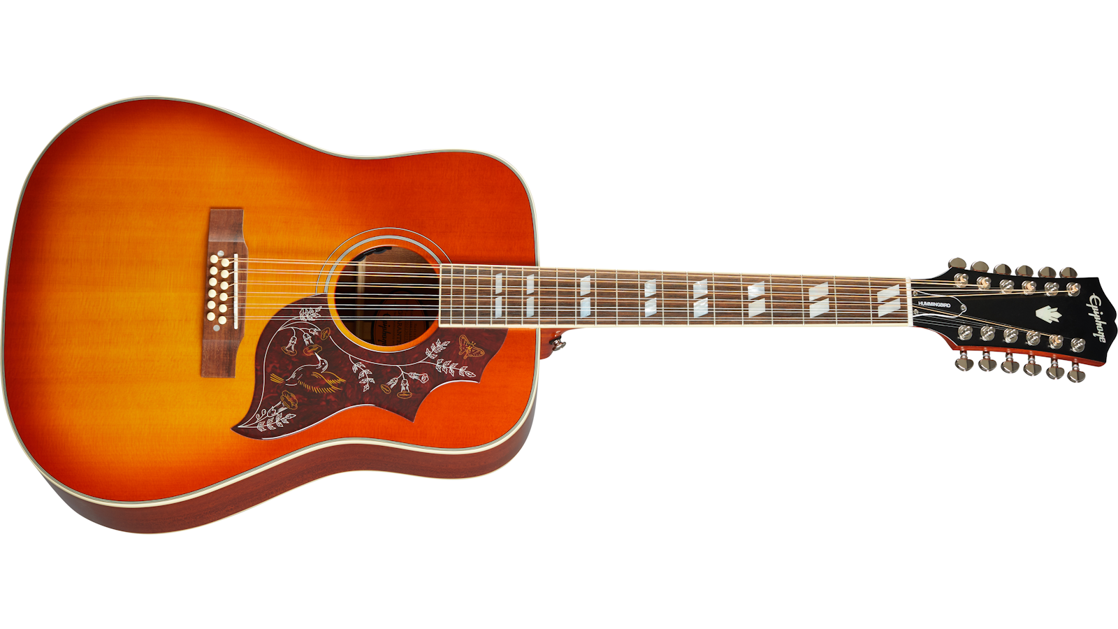 Hummingbird 12-String