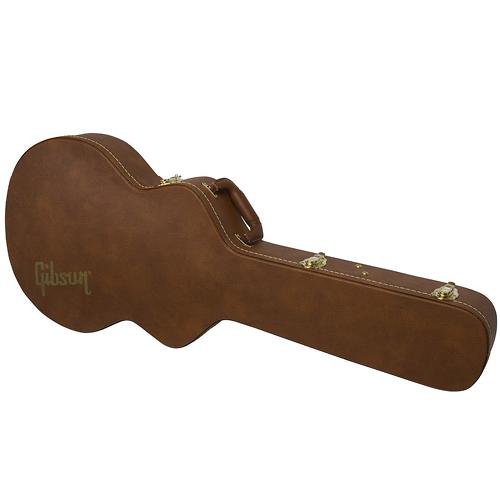 ES-335 Case, Classic Brown