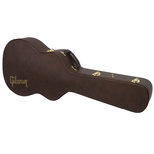 Small-Body Acoustic Case, Dark Rosewood