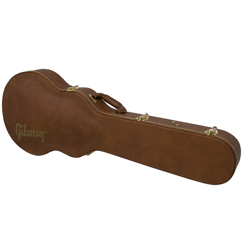 ES-Les Paul Case, Classic Brown