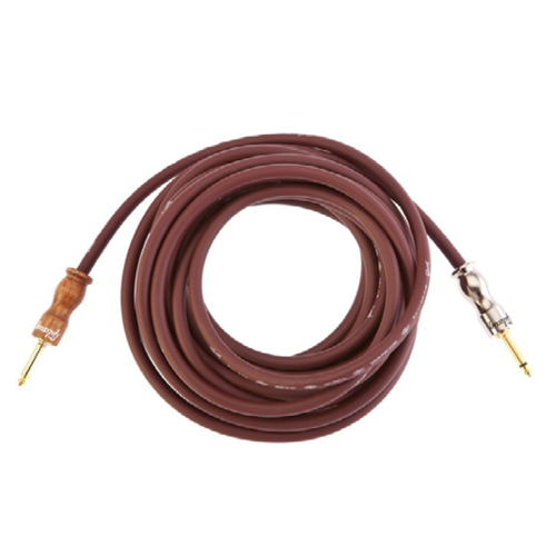 Gibson Instrument Cable, 25-Foot (Cherry)