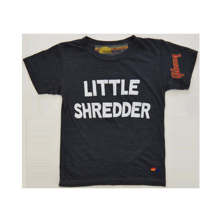 Aviator Nation X Gibson Little Shredder Kids Tee