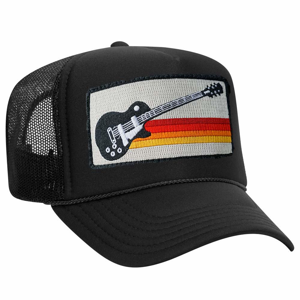 Aviator Nation X Gibson Les Paul Trucker