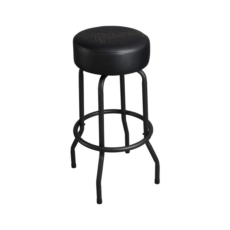 Premium Playing Stool, Star Logo (Tall)