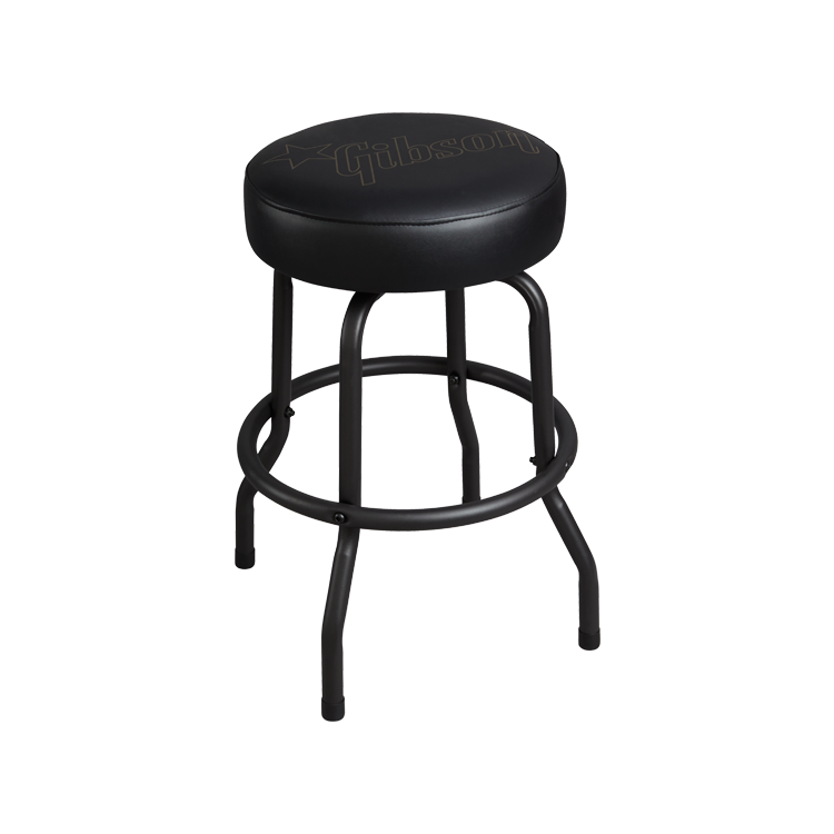 Premium Playing Stool, Star Logo (Short)