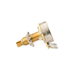 500k Ohm Audio Taper Potentiometer