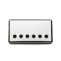 Bridge Humbucker Cover