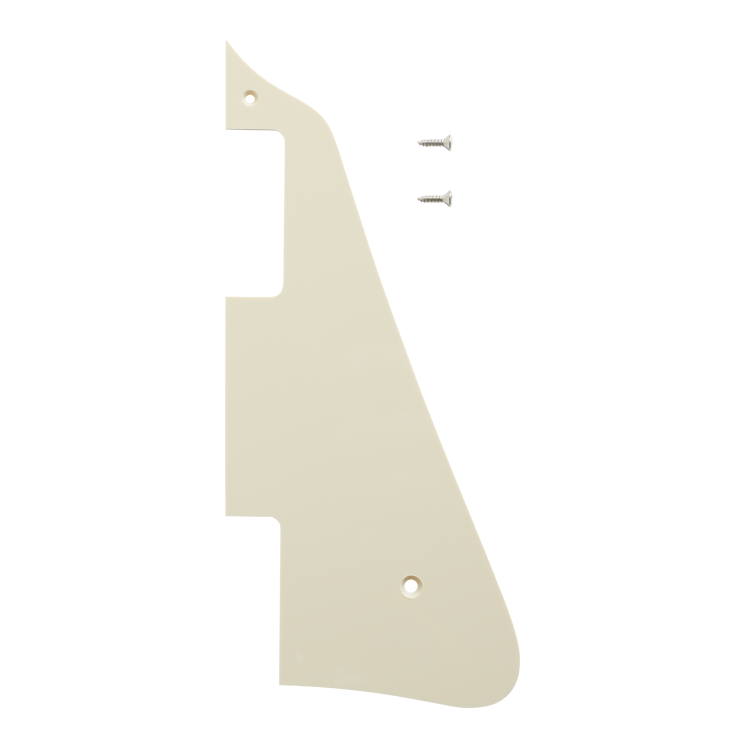 '59 Les Paul Historic Pickguard, Creme