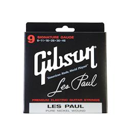 Les Paul Signature Electric Guitar Strings