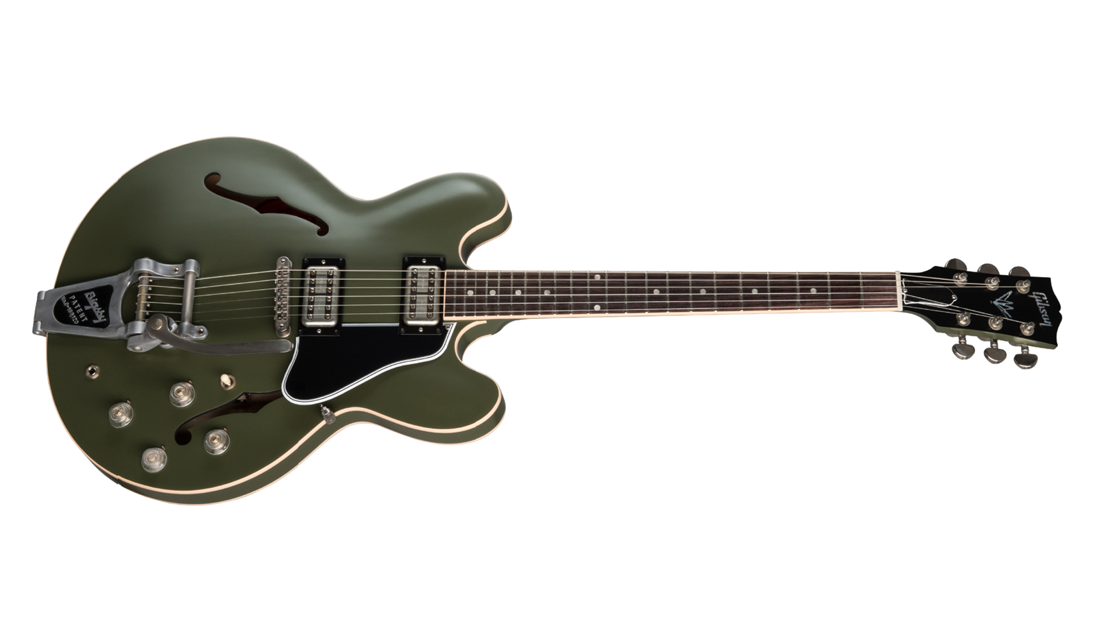 Chris Cornell ES-335, Tribute-Coming Soon