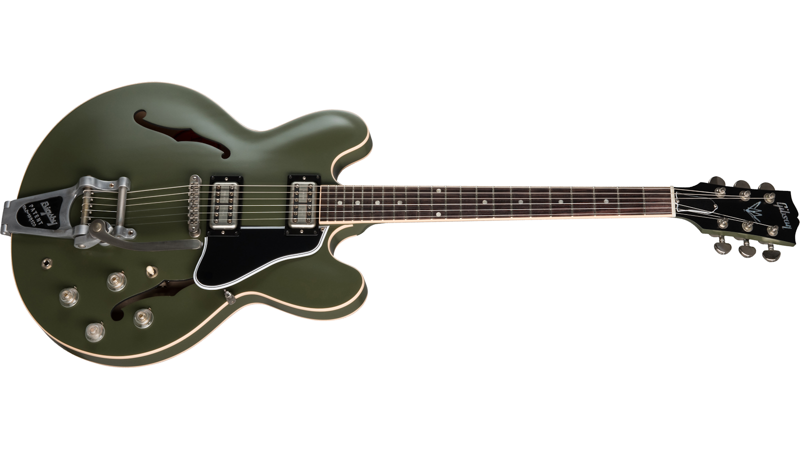Chris Cornell ES-335 Tribute
