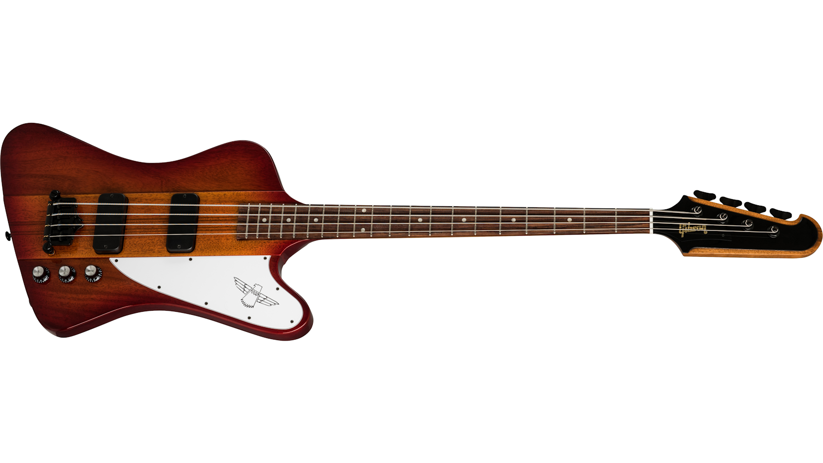 Thunderbird Bass 2019