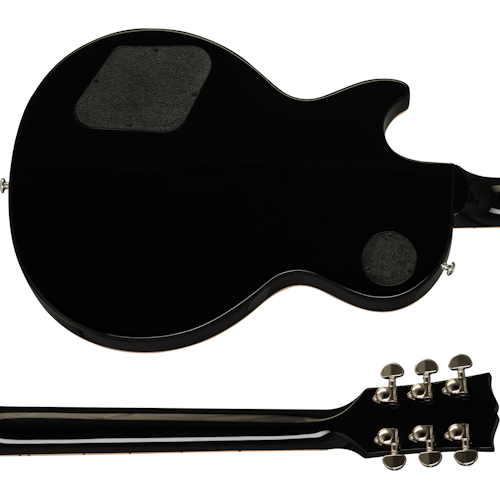 Les Paul Classic Back and Neck