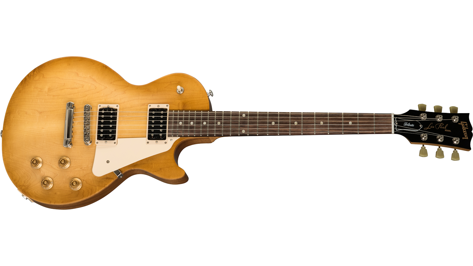 Les Paul Studio Tribute 2019 Alternate Finishes