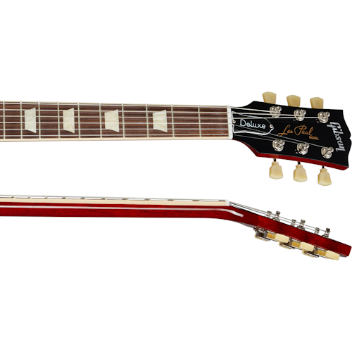Les Paul 70s Deluxe Neck and Side