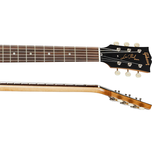 Les Paul Special Tribute - P-90 Neck and Side